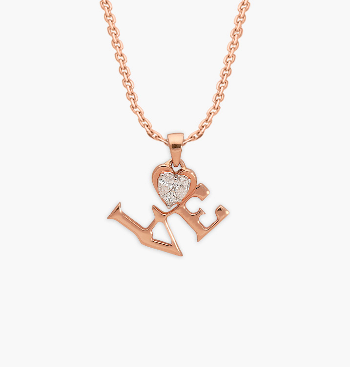 The Lot-A-Love Pendant
