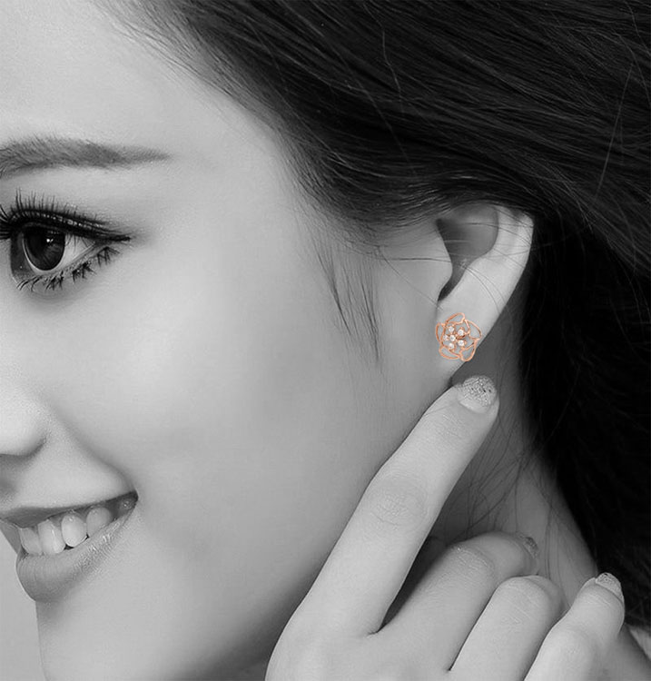 The Mirasol Earring