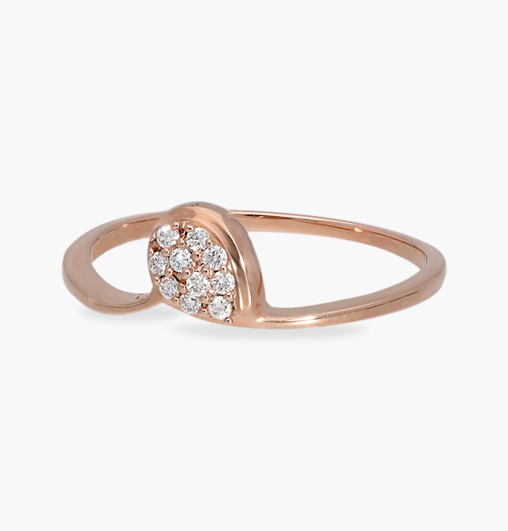 The Ooit Petal Ring