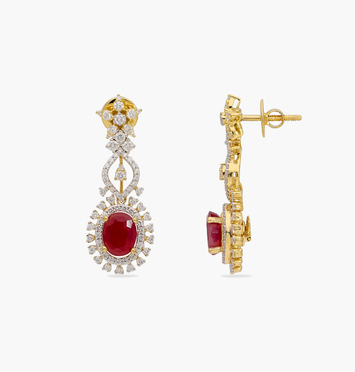 The Orlin Necklace Set