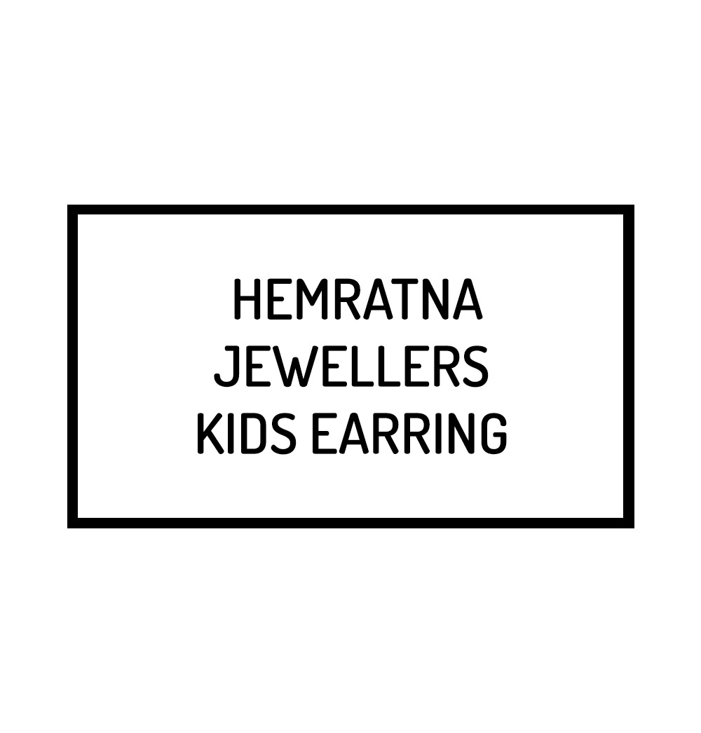 The Overlapping Luster Earring