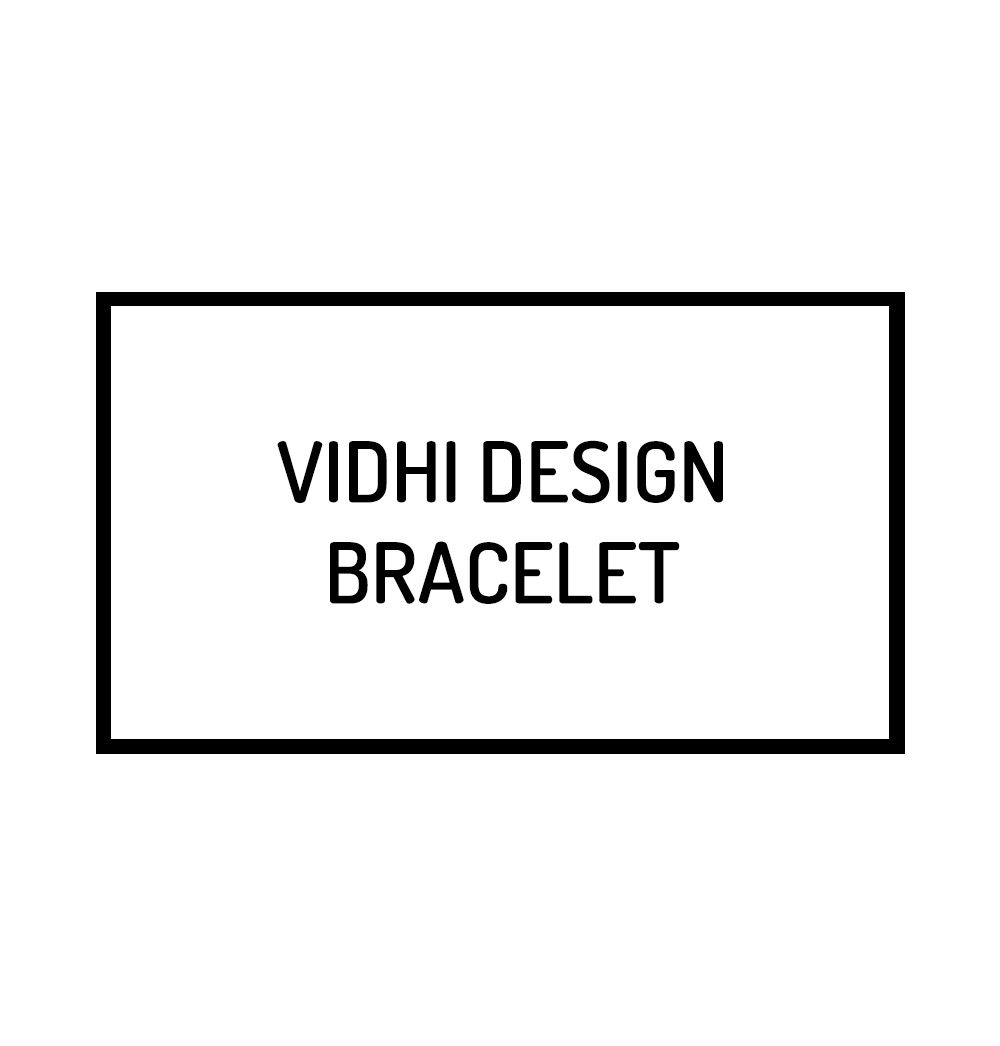 The Paris Bag Bracelet