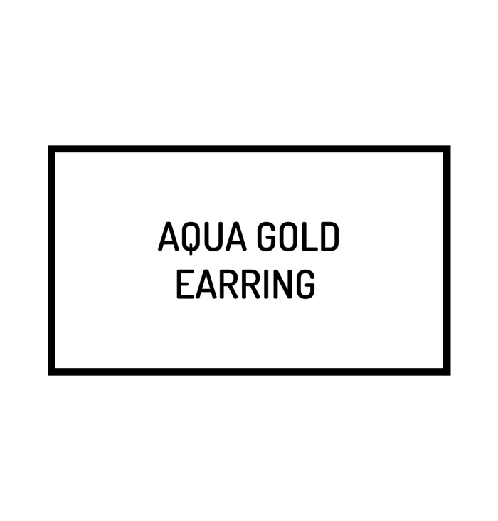 The Peridot Flower Earring