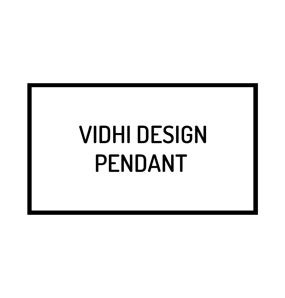 The Precious Elephant Pendant