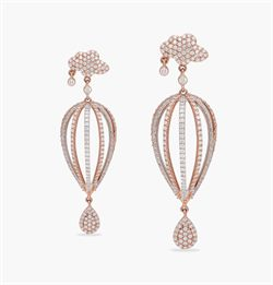 The Renaz Earring