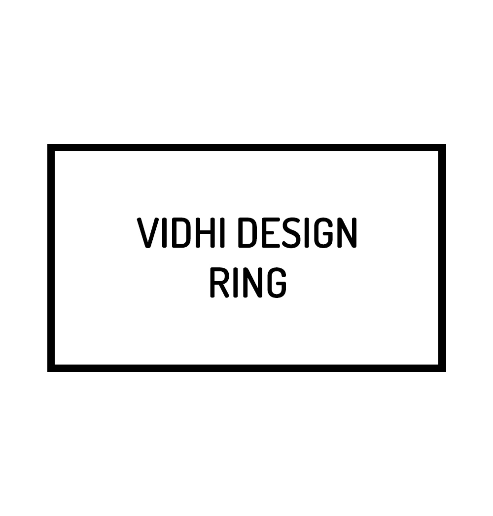 The Solo Triangle Ring
