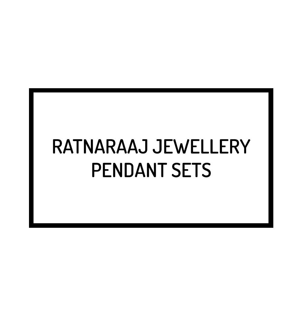 The Tacey Drop Pendant Set