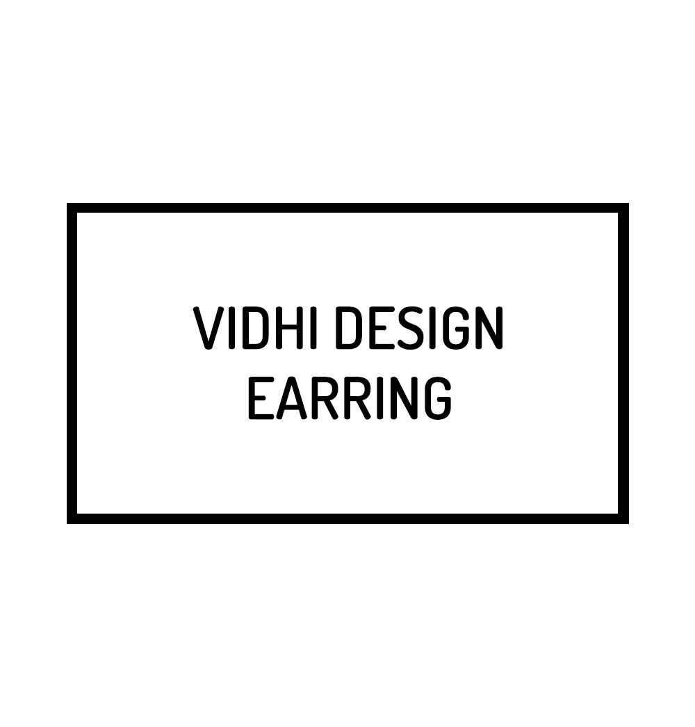 The Triple Trio Earring