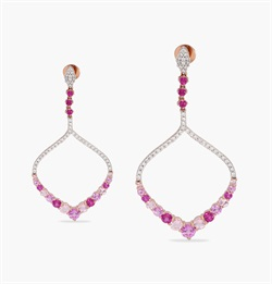 The Vivacious Prime Earring